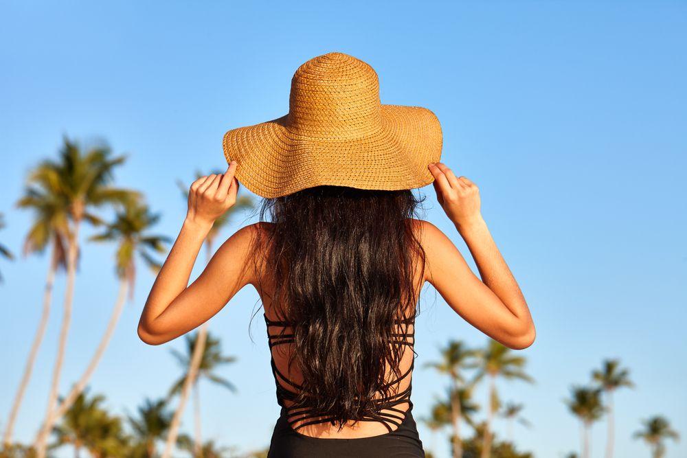 Шляпка летом незаменимый аксессуар